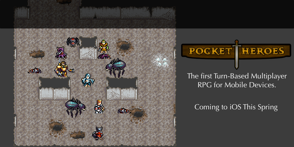 Pocketheroes header