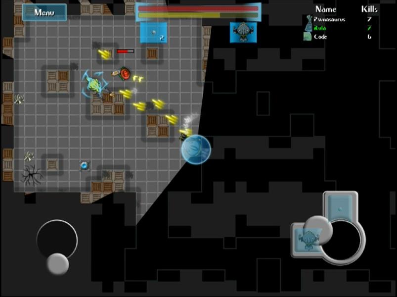 stickman shooter multiplayer